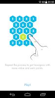 Screenshot of Hexagons
