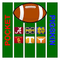 PocketPigskin for Android icon