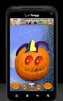 Screenshot of Pumpkin Maker