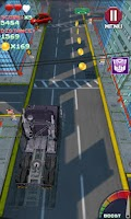 Screenshot of Turbo 3d Racing