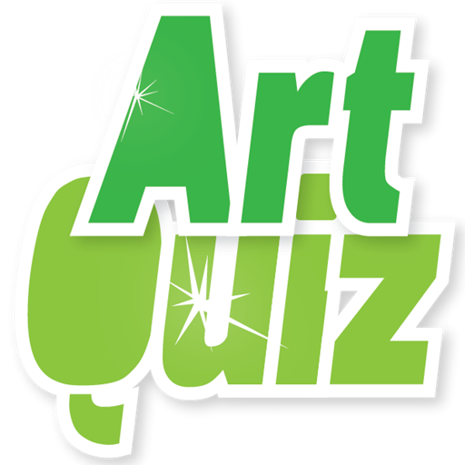 Art Quiz Trivia Toy LOGO-APP點子