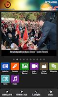 Screenshot of Beylikdüzü