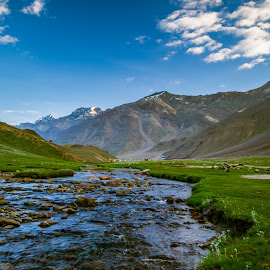 Nature in its purest form by Praveen Raj - Landscapes Prairies, Meadows & Fields