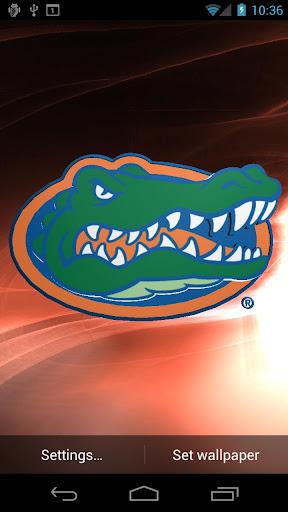 Florida Gators Live WPs Tone
