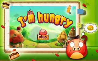 Screenshot of I am hungry