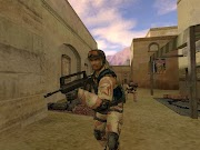 Counter-Strike: Condition Zero Goodies