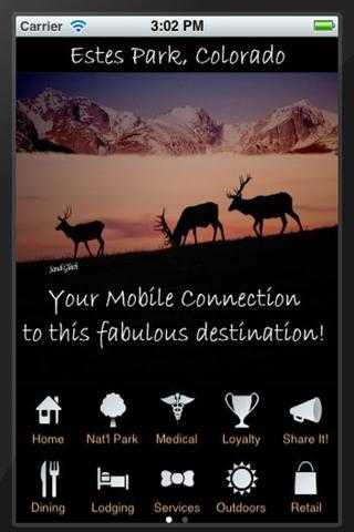 Estes Park Mobile Connection