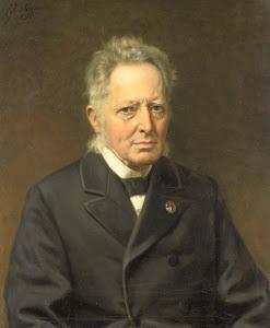 RIJKS: Johan Heinrich Neuman, Heinrich Wilhelm Wollrabe: painting 1896