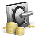 Well Arranged Money! (T) icon