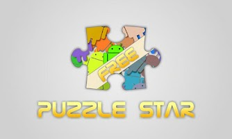 Screenshot of Puzzle Star Free