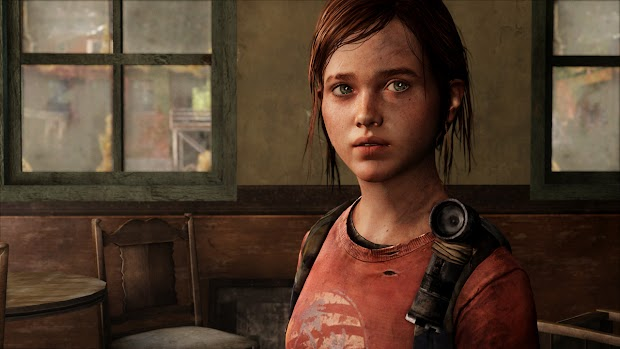 Voice actress promises that players will see a different side to Ellie in The Last Of Us single player DLC