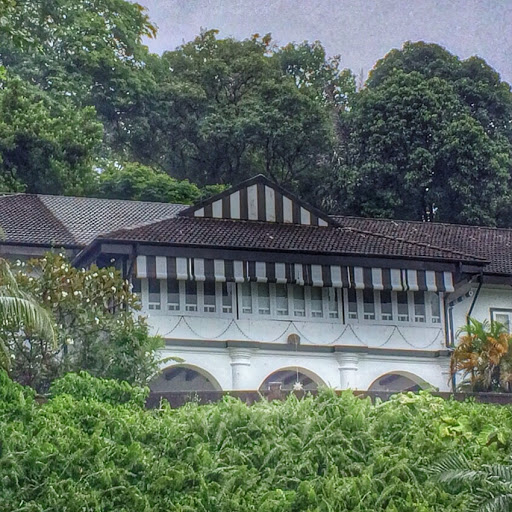 House No 30, Bukit Chermin