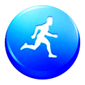 Runners Logbook icon