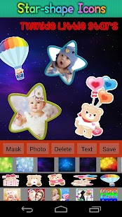 Photo Bubbles - screenshot