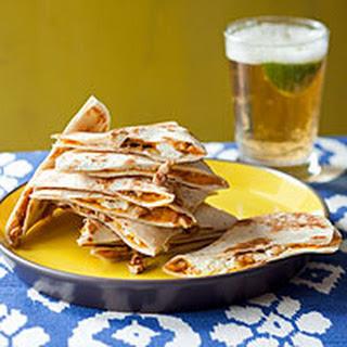 Pumpkin Quesadillas Recipes