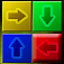 Memory Meltdown icon