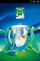 Screenshot of The Heineken Cup