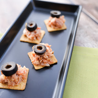 Healthy Tuna Snack Recipes