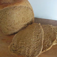 Danish Beer Bread (Ollebrod) Abm