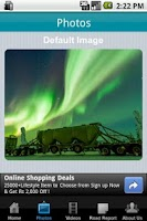 Screenshot of Ice Road Trucking