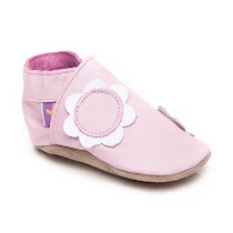 Starchild Petal Pram Shoe SHOES