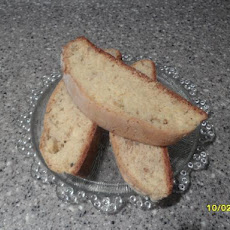 Coffee Shop Style Easy Cake Mix Biscotti