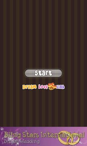 dream love link game