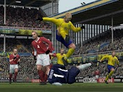 Pro Evolution Soccer 4 revealed