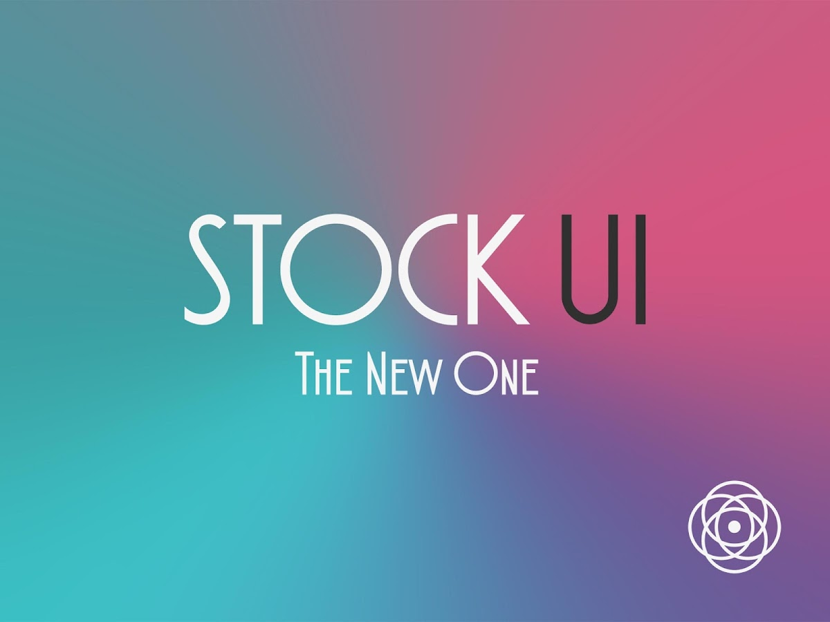 Stock UI - Icon Pack Screenshot 5