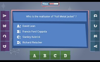 Screenshot of Quiz Party Lite