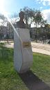 Estatua Homenaje A Miguel Angel Blanco