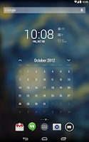 Screenshot of Muzei Live Wallpaper for 4.1