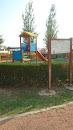 Parque Infantil  Hospital Axarquia