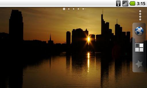 玩個人化App|法兰克福动态墙纸免費|APP試玩