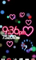 Screenshot of [Free] Neon Flow! Live Wall