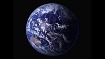 Screenshot of Earth Live Wallpaper FREE