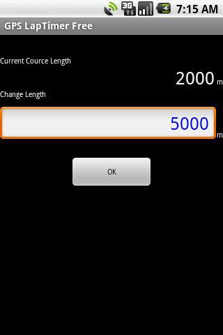 無料运动AppのGPS LapTimer Lite 記事Game