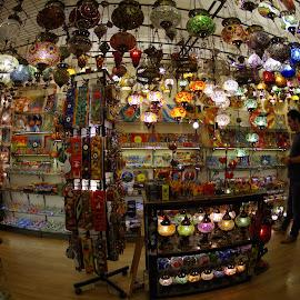 by Agatanghel Alexoaei - City,  Street & Park  Markets & Shops