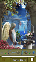 Screenshot of Hidden Object- Angels of Light