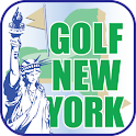 Golf New York icon