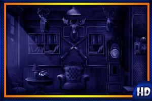 Screenshot of Dinosaur Forest Escape