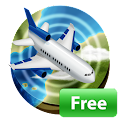 Airline Flight Status Tracker & Travel Planner APK for Ubuntu