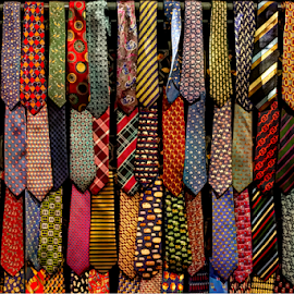 Ties by Carlos Pereira - Artistic Objects Clothing & Accessories ( ties )