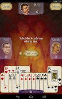 Screenshot of Hearts Free