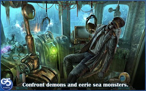 Abyss: The Wraiths of Eden - screenshot