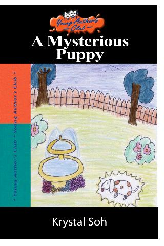 EBook - A Mysterious Puppy