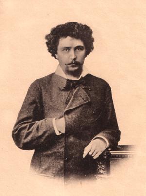 Руфин Гавриилович Судковский