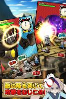 Screenshot of 秒撃の王国