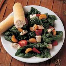 Fruited Chicken Salad