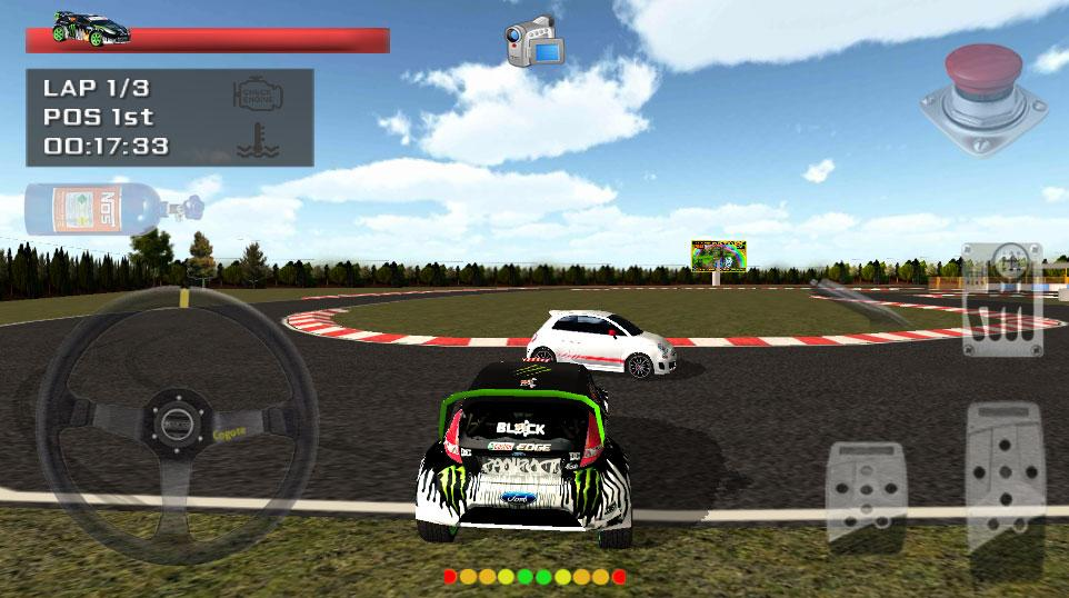 Grand Race Simulator 3D Screenshot 8